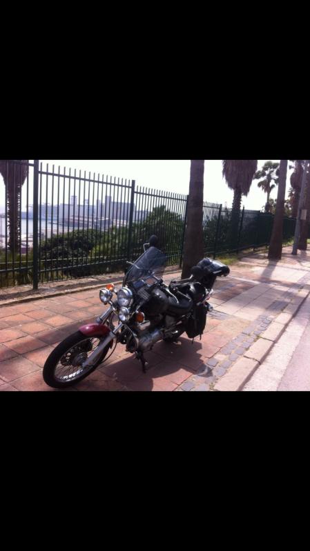 Otras motos de los participantes en el foro - Página 2 Dxcsup