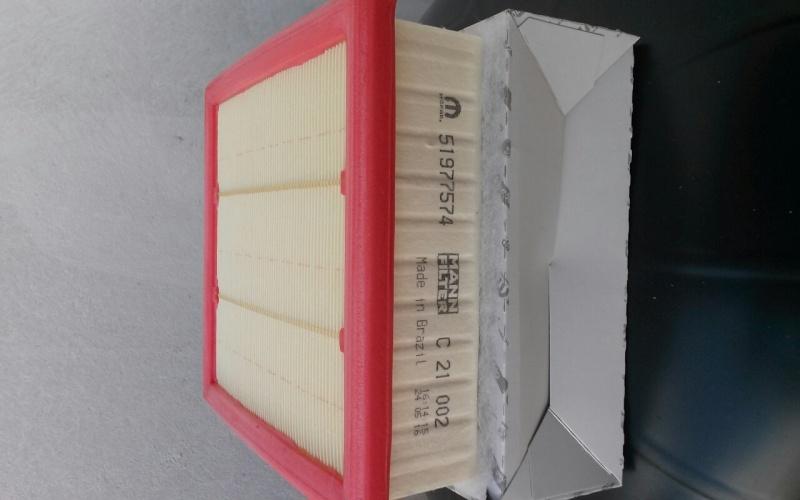 Informações de fluidos, peças, numerações do RN diesel Dyyqf