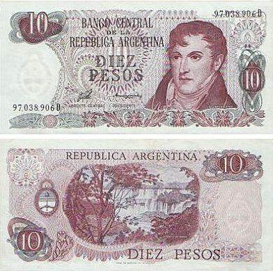 El Billete mas feo que se imprimió en Argentina. Eq1kw9