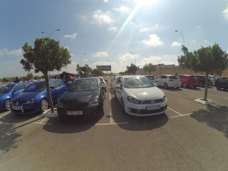 (FOTOS) Kdd V aniversario El Puerto de Santa Maria Cádiz 2 de Octubre de 2016  Erls45