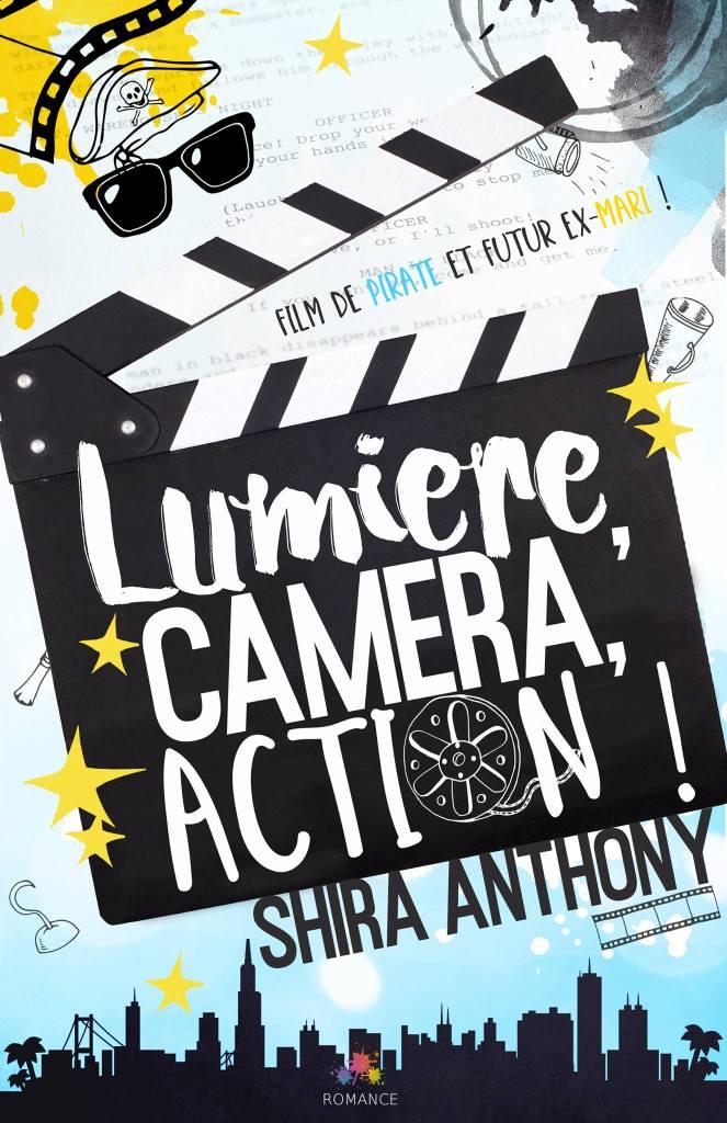ANTHONY Shira - Lumière, Caméra, Action! Euh7uw