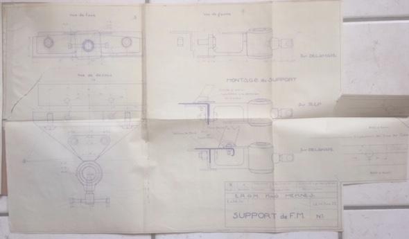 Armement de bord de la VLR DELAHAYE (affut) - Page 2 F04t2s