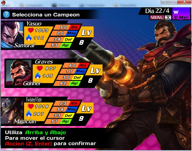 [RPG Maker Ace] Cronicas del Destino - Una historia Gamer F1ytxv