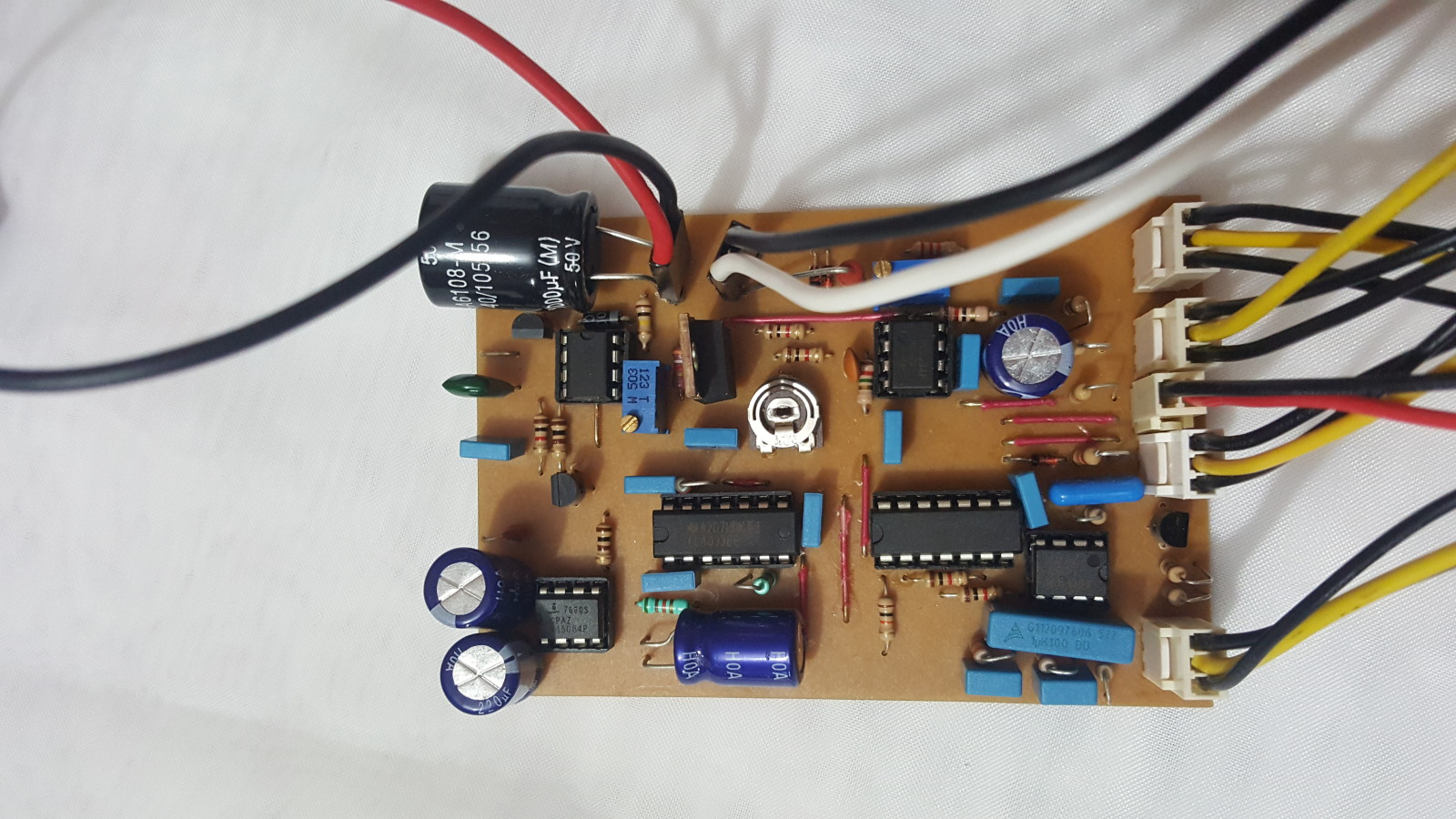 metal detector surf PI pro  F5dnci