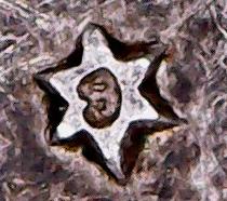 50 Centimos 1892 Estrella *9 *2 o Estrella *8*2 Faoo75