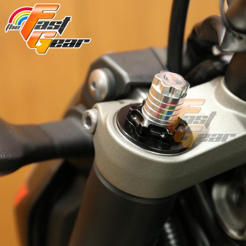 Kit universal de ajuste de precarga de muelle para horquillas --- 30€+- Fot3q