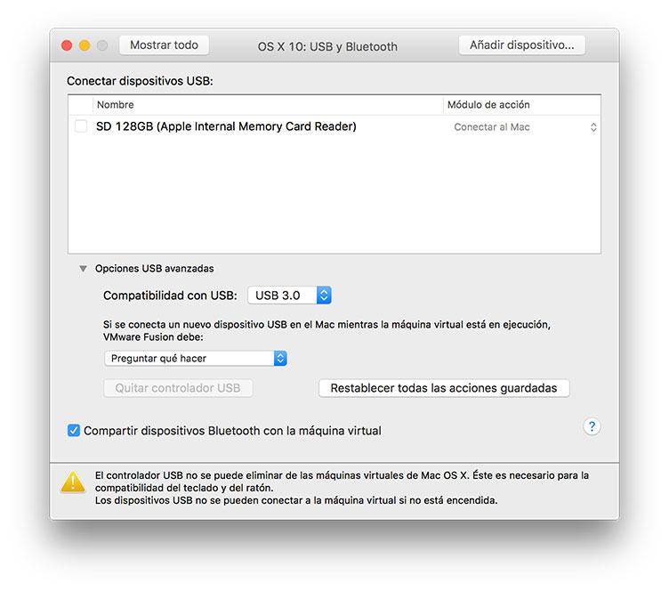 [TUTORIAL] VMWARE: INSTALANDO OS X EL CAPITÁN EN OS X Y WINDOWS... A LA BILBAÍNA Fvydma