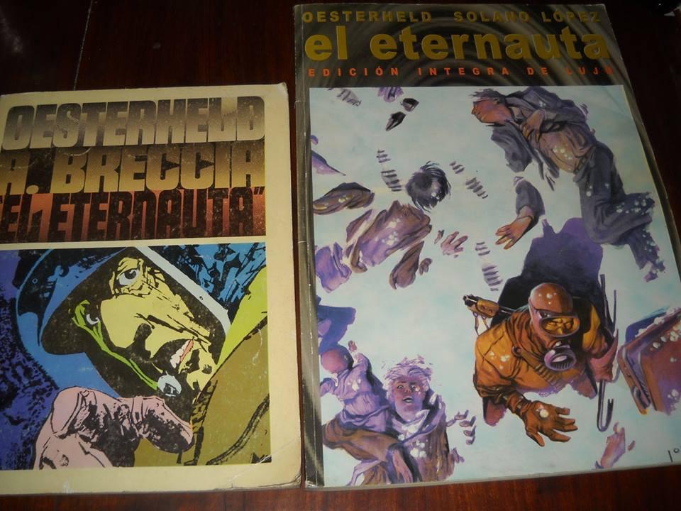 El Eternauta Consulta Ediciones - Página 3 Fvz601