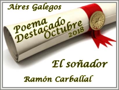 POEMAS DESTACADOS DE OCTUBRE 2018 Fwhunn