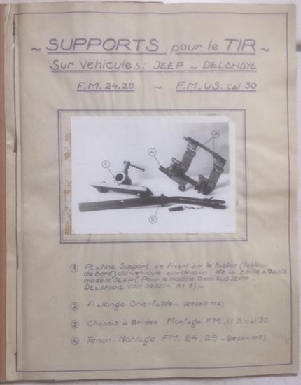 Armement de bord de la VLR DELAHAYE (affut) - Page 2 Hrn3pz