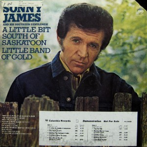 Sonny James - Discography (84 Albums = 91 CD's) - Page 2 Igcara