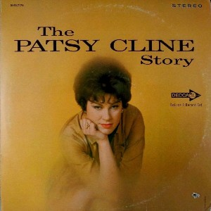 Patsy Cline Discography (108 Albums = 132CD's) Imqtrn