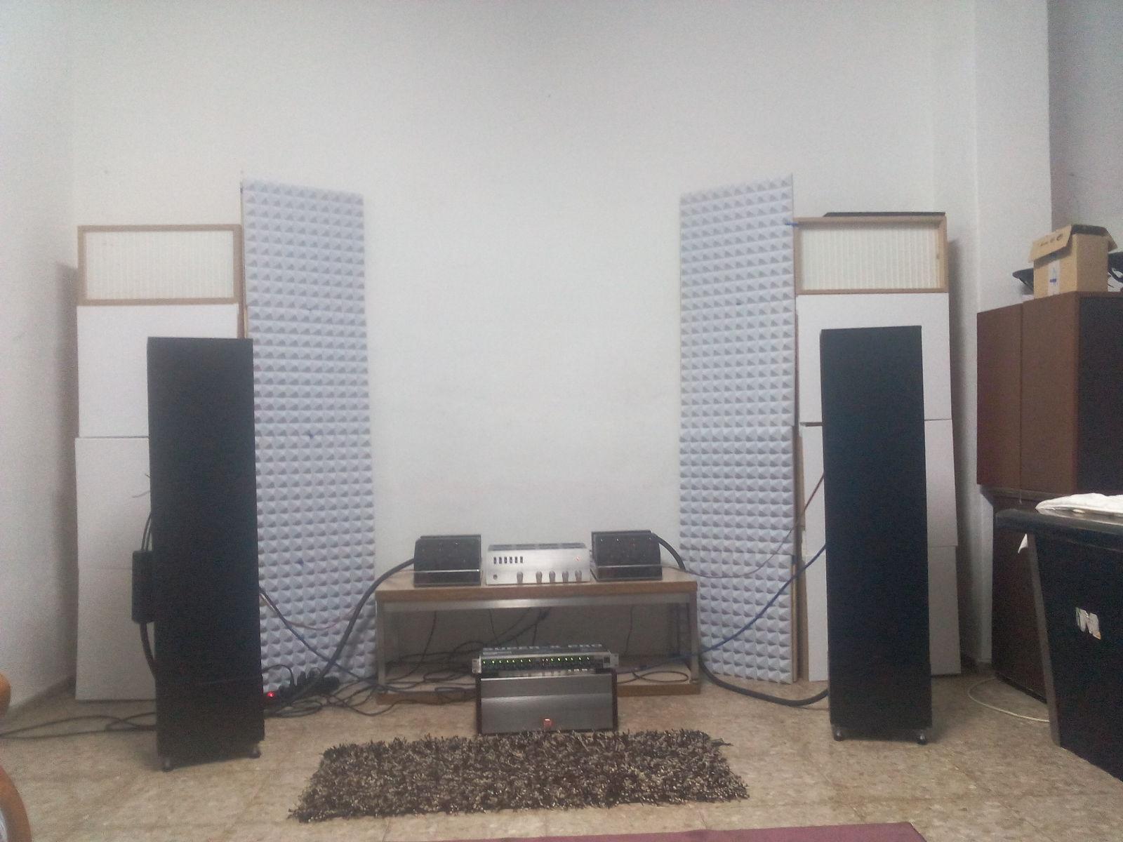 Mejorar habitacion pequeña- Ipmkuh