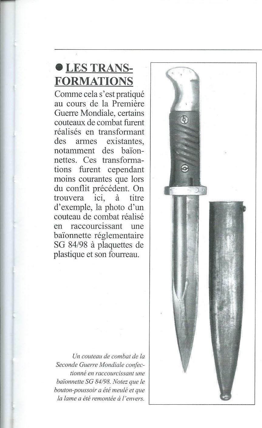 baïonnette 98k transformée en couteau? Ivd4s6