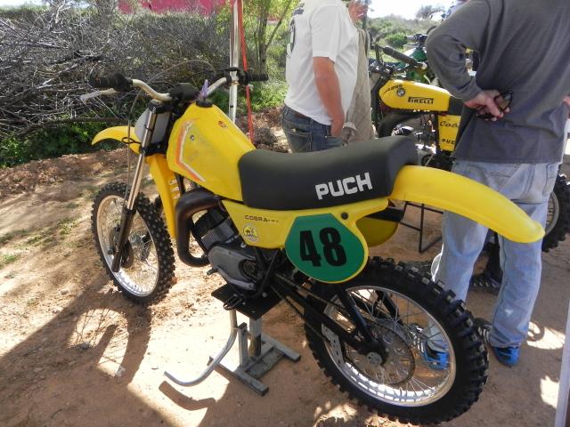 1ª prueba copa de españa motocross clasico - Página 2 Iviskk
