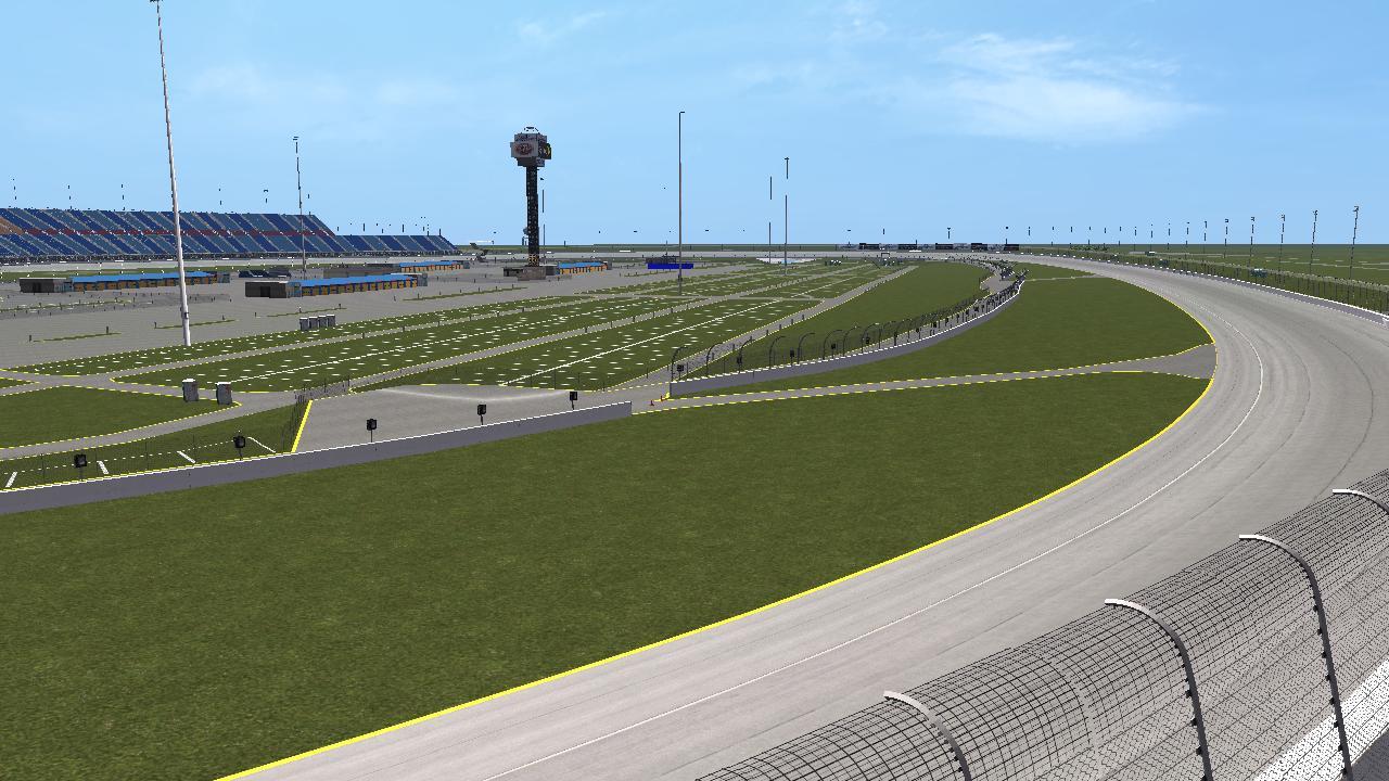 SCE Chicagoland Speedway J0bk8i