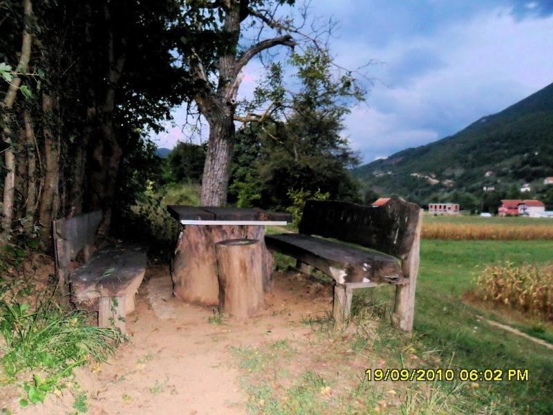 Priroda u mome kraju (drugi dio teme) Jgi3vo