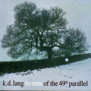 K.D. Lang Discography (24 Albums = 26CD's) Jshkbd