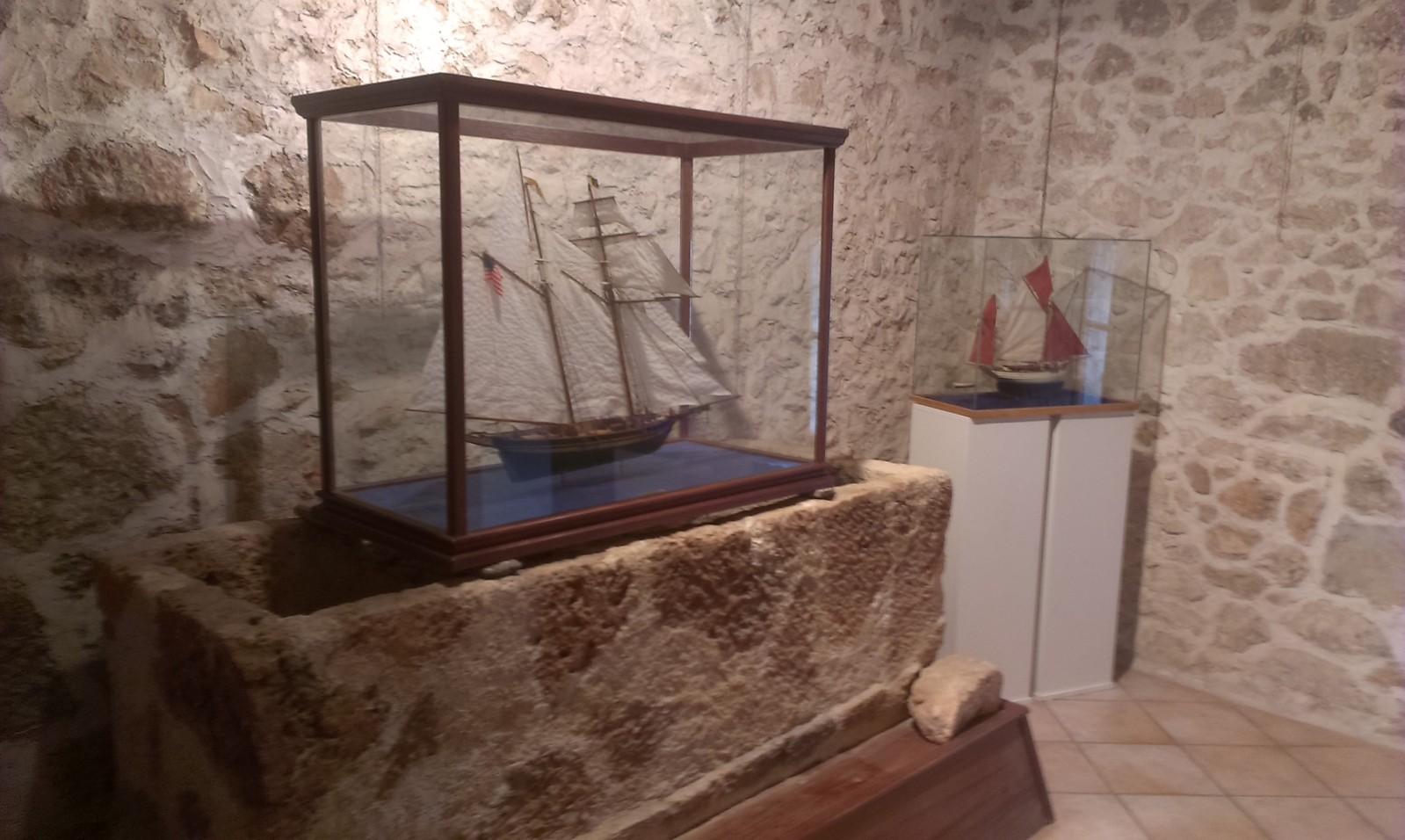 Izložba maketa brodova K0jxuf