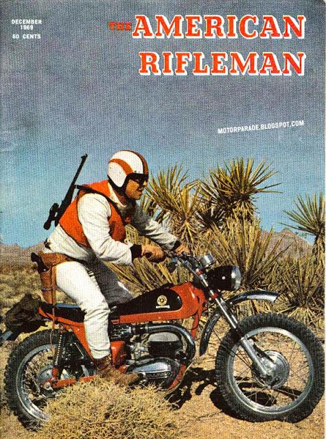 Colección TT Competición: Bultaco,Montesa,Ossa K96jrd