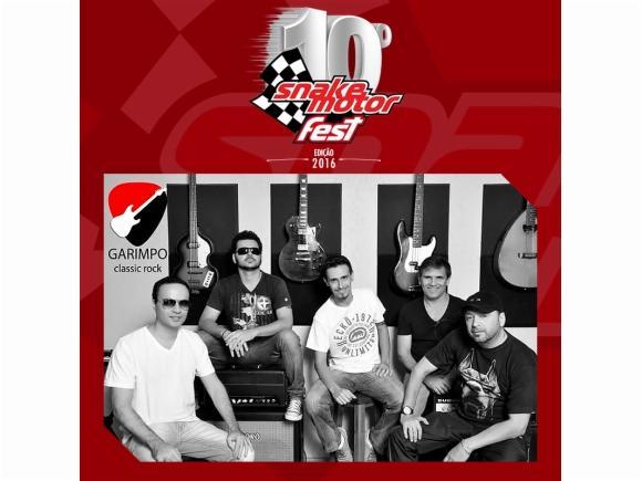 10ª Edição do Snake Motor Fest acontece dia 6 de agosto Kees1f