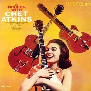Chet Atkins - Discography (170 Albums = 200CD's) Mcro2b