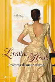 Lorraine Heath: Listado de libros y sipnosis Mkaigx