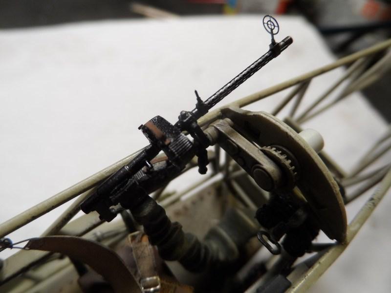 Arado A196A-3 Revell 1/32 Mmtppt