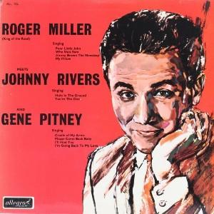 Roger Miller - Discography (61 Albums = 64CD's) Msyo11