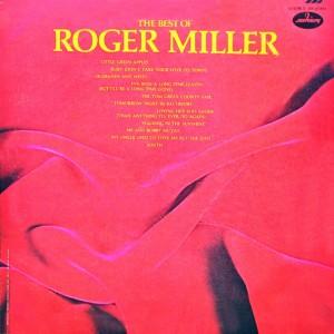 Roger Miller - Discography (61 Albums = 64CD's) Mwtan9