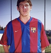 Hoyos Who was a team mate of Maradona and coach of Messi, Believe Messi is the greatest ever. Nly5c7
