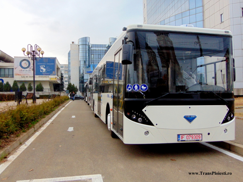 Euro Bus Diamond No62hc