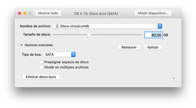[TUTORIAL] VMWARE: INSTALANDO OS X EL CAPITÁN EN OS X Y WINDOWS... A LA BILBAÍNA Nx8jo8