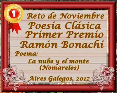 Premios de: Ramón Bonachi Nzeumu