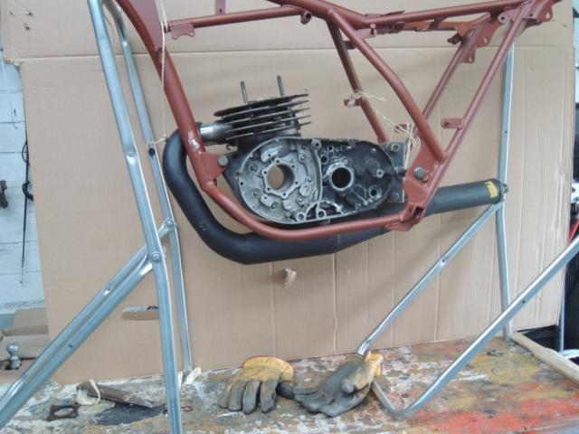 Bultaco Frontera 74 125 ? by JOROK - Página 3 Ogjfoo
