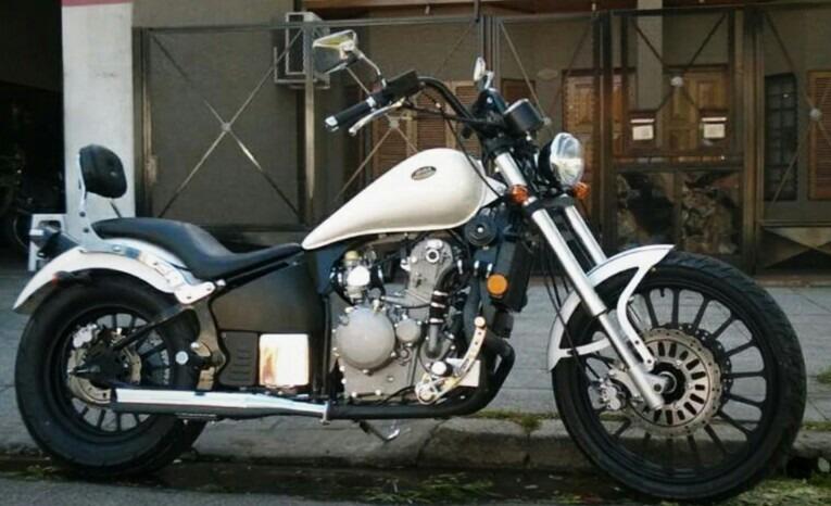 NUEVA DAYTONA 600 Oqax5s