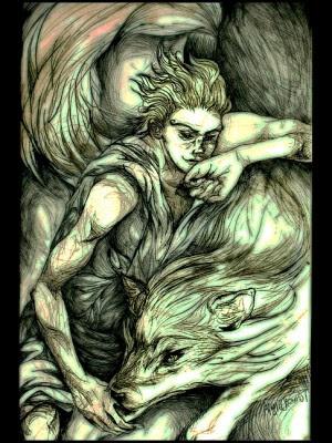 Mitologia nórdica  Oqdegl