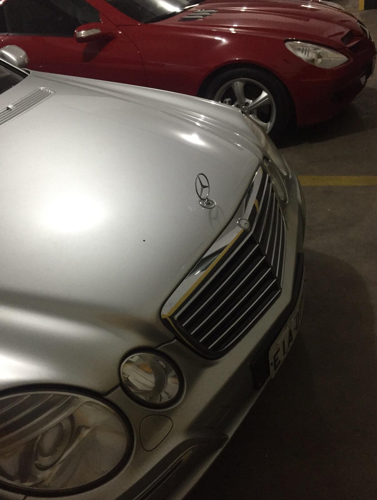 W211 EB4 E500 2009 - R$ 105.000,00 Qxl5dl