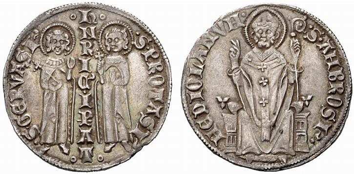 El Grosso Veneciano. Qyx387