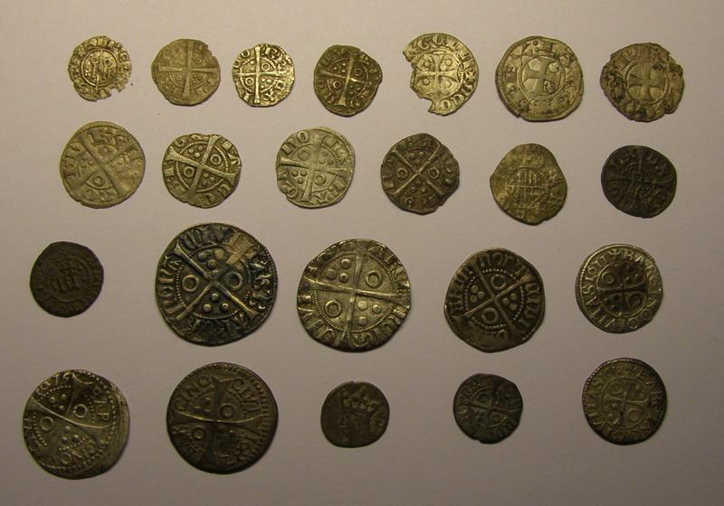 Monedas catalanas. Qzqkgo