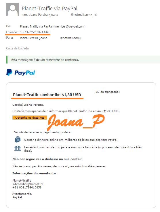 [Provado] Donkeymails - Paga por clicar e ler emails - Baixo Checkout só 1 dólar para Paypal sem fees - Último pagamento 26/01/2017 R0qcyg