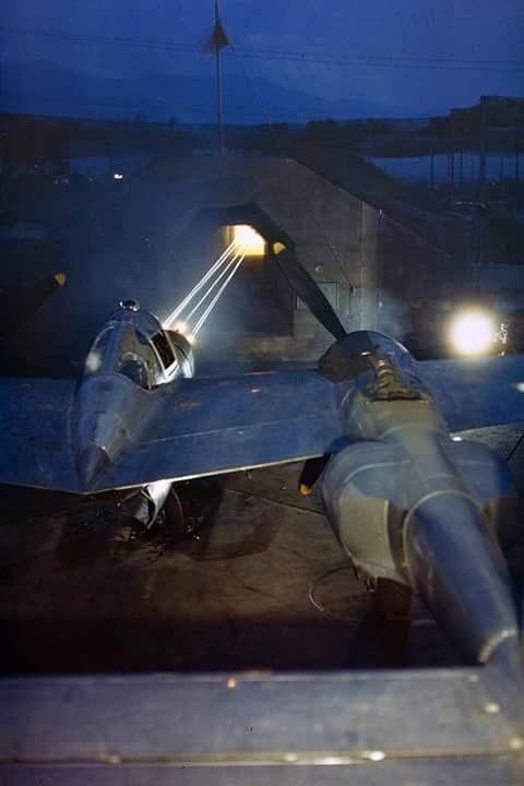 Avion Américain Lockheed P38 Lightning Ru0f8p
