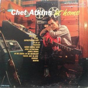 Chet Atkins - Discography (170 Albums = 200CD's) Ru1nhl