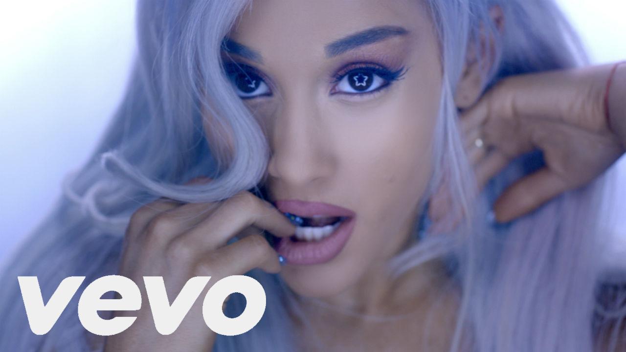 [CLIPE] Ariana Grande - Focus Rv97i9