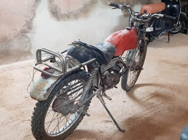 Montesa Scorpion 50 Sb38d1