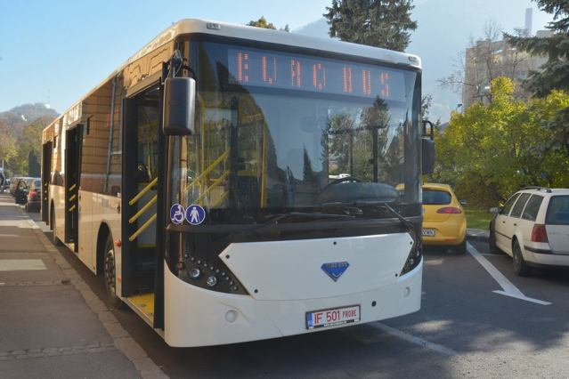 Euro Bus Diamond Sbrg5j