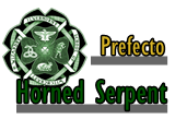 Prefecto Horned Serpent