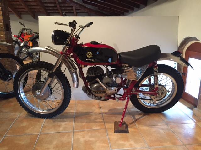 Colección TT Competición: Bultaco,Montesa,Ossa Sopj03