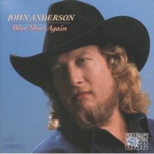John Anderson - Discography (40 Albums = 44CD's) Swbgol