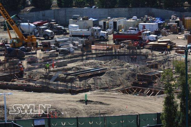 Star Wars land Disneyland Resort -new 2019- Swy0cz